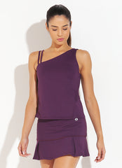 Ace Tank (Purple)