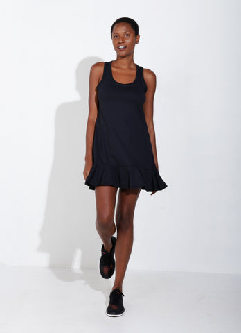 Swing Dress ECO (Black)