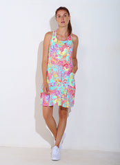 Spin Dress ECO (Daisy)