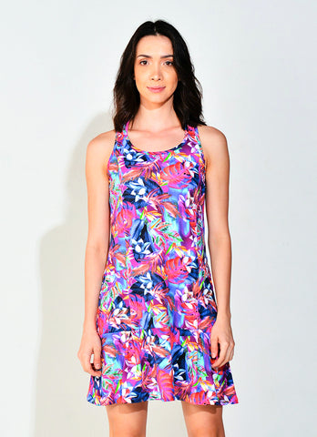 Spin Dress ECO (Flora)