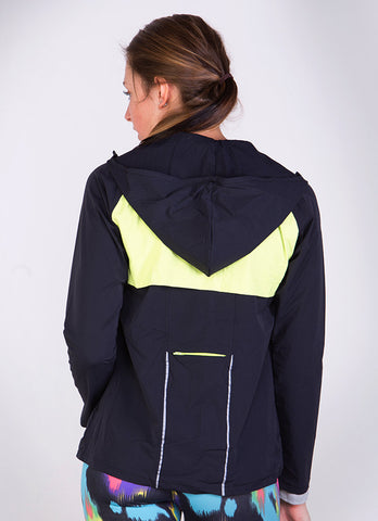 JoJo Running Jacket (Green)