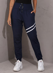 Thermo Jogger (Navy)
