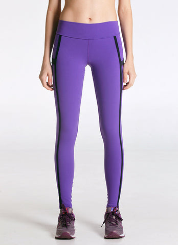 Jo-Go Legging (Purple)