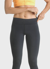 Energy Legging (Black) 2.0