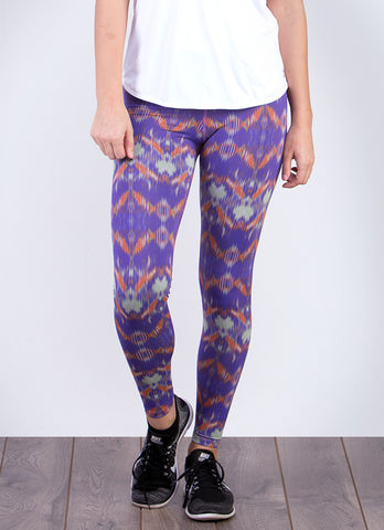 JoJo Legging (Diamonds)