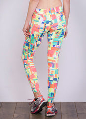 JoJo Legging (Prisms)
