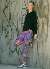 JoJo Legging (Spinal)