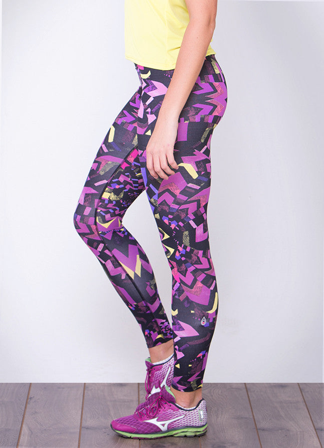 JoJo Leggings (Starburst)