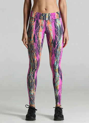 JoJo Legging (Warrior)