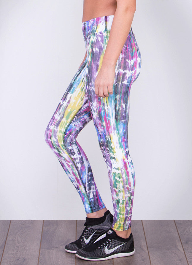 Dona Jo JoJo Legging (Watercolor)