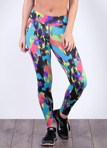 JoJo Legging (Woodland)