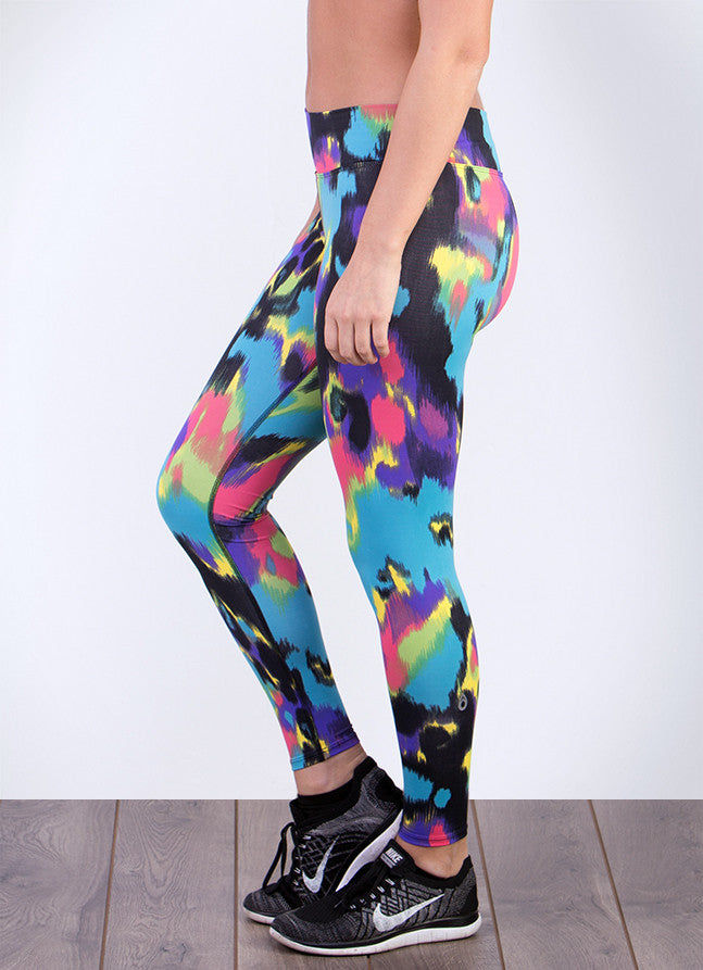 Dona Jo JoJo Leggings (Woodland)