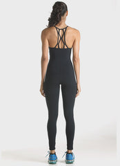 JoJo Jumpsuit (Black)