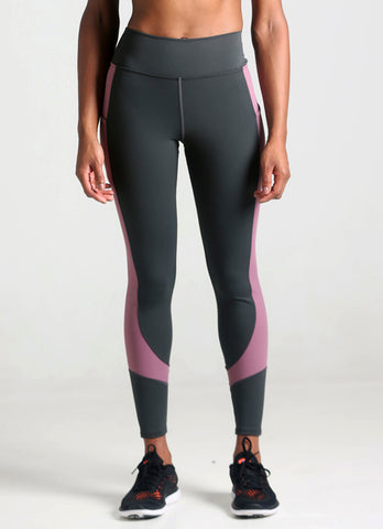 GO Legging (Alcacuz/Grape)