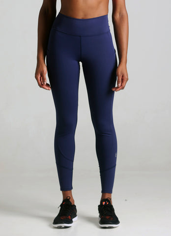GO Legging (Navy)