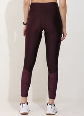 Power Legging (Leaf Deluxe)