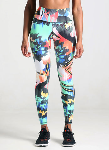 All Day Legging (Foliage)