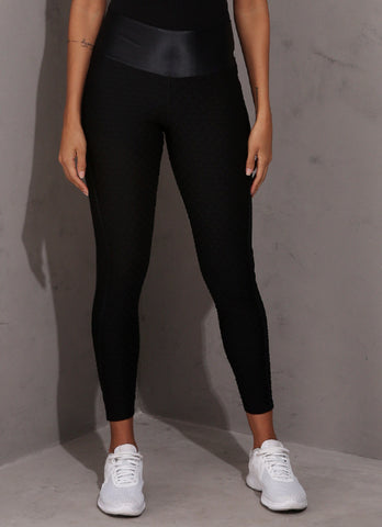 Glow Legging (Black)