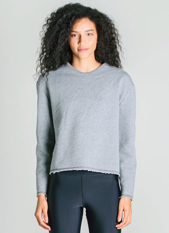Metro Sweatshirt (Grey)