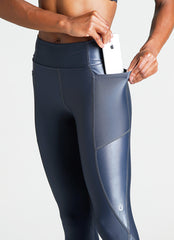 Power Legging (Gray)