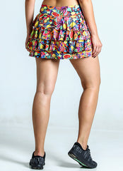 Shakira Skirt (Fruity)