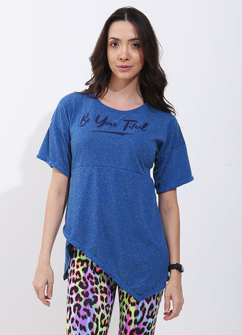 BeYouTiful Tank (Blue)