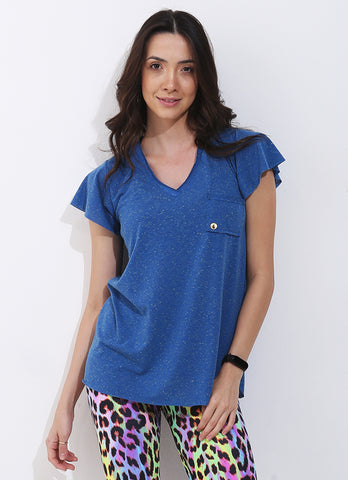 All Day Shirt (Blue)