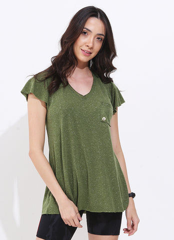 All Day Shirt (Green)