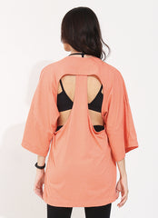 DonaJo Shirt (Orange)