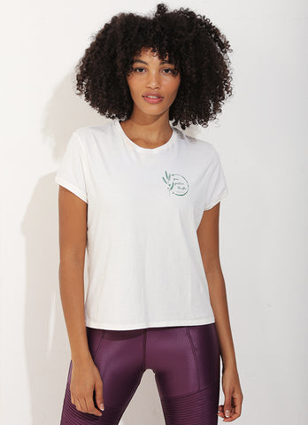 Eco Nature T (Cream)