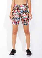 Power Biker Short (Lux Luxer)
