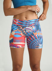 JoJo Running Short (Cocar)