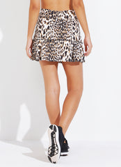 JoJo Skirt ECO (Cheetah)
