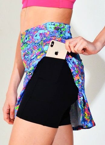 Ultimate Skirt (Artsy) - Petite