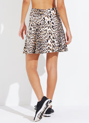 Ultimate Skirt (Cheetah)