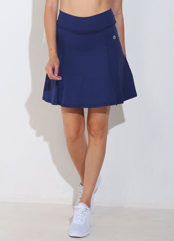 Ultimate Skirt (Navy)