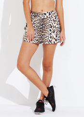 Shakira Skirt ECO (Cheetah)