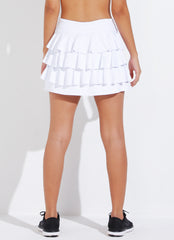 Shakira Skirt ECO (White)