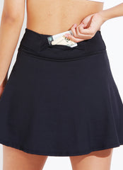 Flirty Skirt ECO (Black)