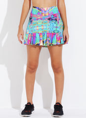 Flirty Skirt ECO (Surreal)