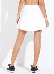 Flirty Skirt ECO (White)