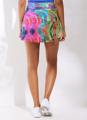 Flirty Skirt (Tigre)