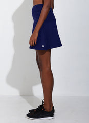 Birdie Skirt ECO (Navy)