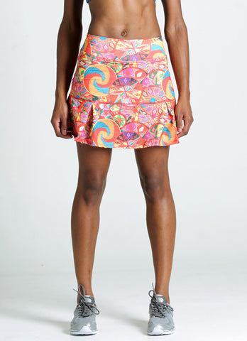 JoJo Running Skirt 2.0 (Guate)