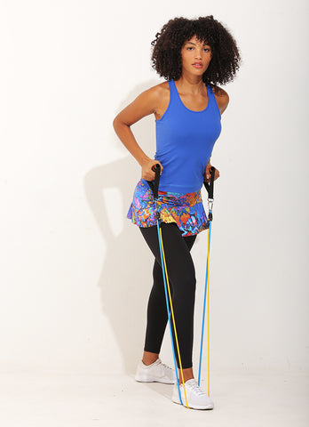 Ace Skirted Legging (Fly)