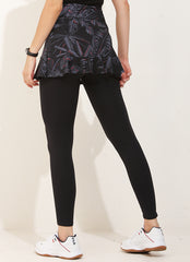 Ace Skirted Legging (Rubra)