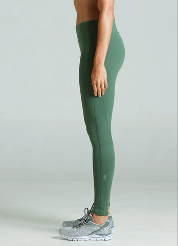 Spinning Legging (Army)