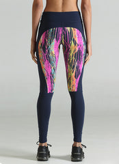 Spinning Legging (Warrior)