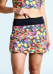 Surf Skirt (Fruity)