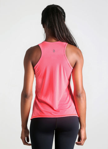 Urban Light Tank (Pink)